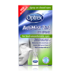 Optrex Actimist Eye Spray