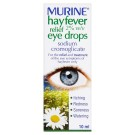 Murine Hayfever Eye Drops