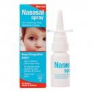 Nasosal Spray 15ml