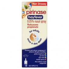 Pirinase Hayfever Nasal Spray 60